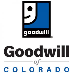 By Goodwill of Colorado
