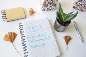 IRA-notebook